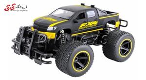 قیمت و خرید اسباب بازی ماشین کنترلی آفرودی چرخ پهن-ROVER CAR