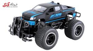 خرید اینترنتی اسباب بازی ماشین کنترلی آفرودی چرخ پهن-ROVER CAR