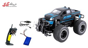 سرگرمی اسباب بازی ماشین کنترلی آفرودی چرخ پهن-ROVER CAR