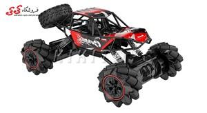 سفارش انلاین اسباب بازی ماشین کنترلی آفرودی 360 درجه دریفت- STUNT MAX CAR