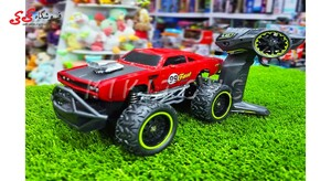 قیمت و خرید ماشین کنترلی دوج چلنجر افرود اسباب بازی-CLIMBE WHEEL RDRIVE