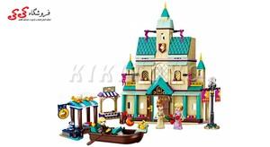 لگو دخترانه قصر السا برند لاری LARI 11471