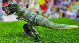 دایناسور تیرکس بزرگ