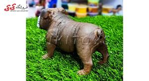باغ وحش حیوانات سگ بولداگ