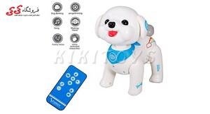 سگ رباتیک اسباب بازی K19