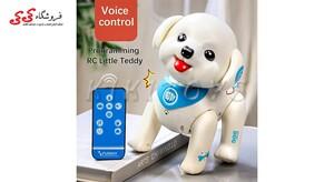 سگ کنترلی اسباب بازی STUNT  DOG K19