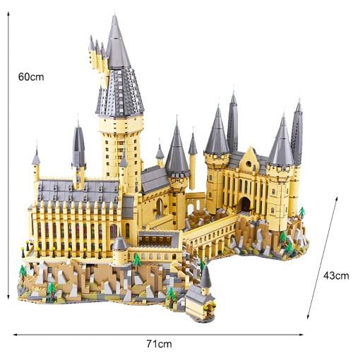 درباره لگو قلعه هری پاتر LARI 11025