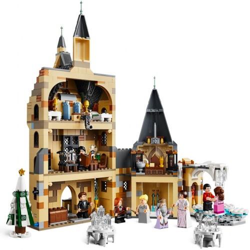 خرید اسباب بازی لگو برج ناقوس هاگوارتز هری پاتر