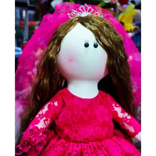 عروسک راز عروس
