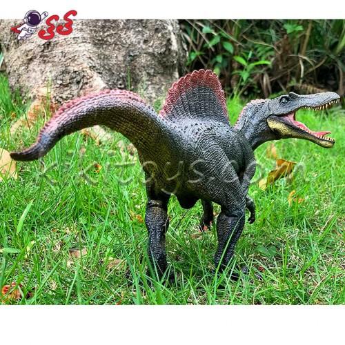 بازی و سرگرمی فیگور دایناسور اسپینوسور Spinosaurus