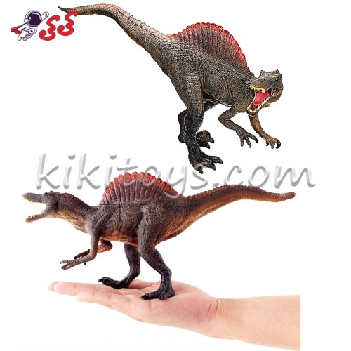 خرید اینترنتی ماکت دایناسور اسپینوسور Spinosaurus اسباب بازی