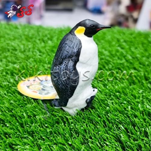 قیمت و خرید فیگور حیوانات پنگوئن امپراتور