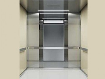 KONE Bed elevator