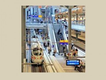 KONE TransitMaster™ 140 escalator