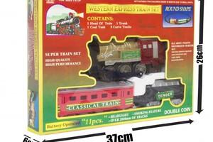 قیمت قطار کودک