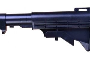 تفنگ اسباب بازی ژ سه تیر ژله ای مدل g160