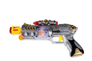 عکس تفنگ اسباب بازی موزیکال
