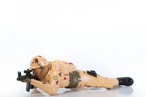قیمت و مشخصات سرباز و محصولات جنگی پسرانه