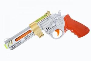 خرید آنلاین تفنگ موزیکال مناسب نوزاد
