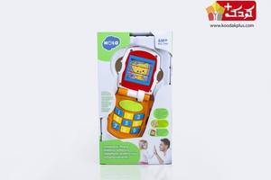 موبایل اسباب بازی هویلی تویز مدل تاشو 766