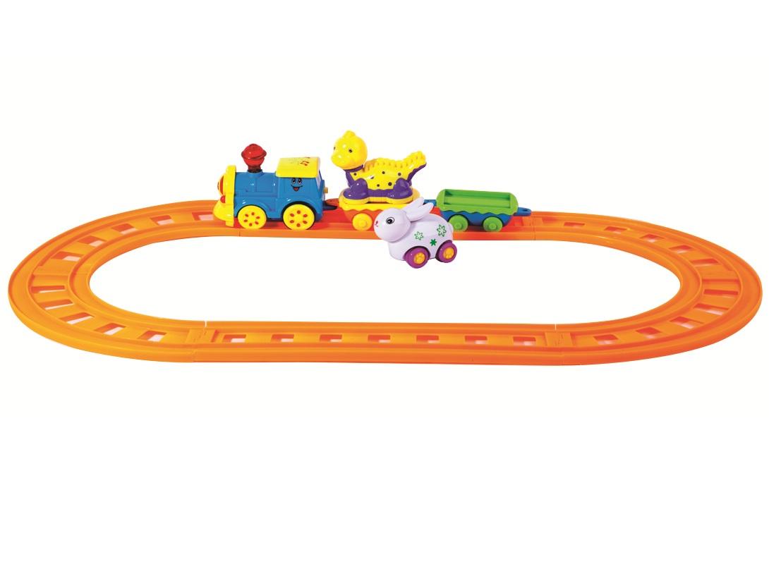 خرید قطار ریلی اسباب بازی مدل 1106