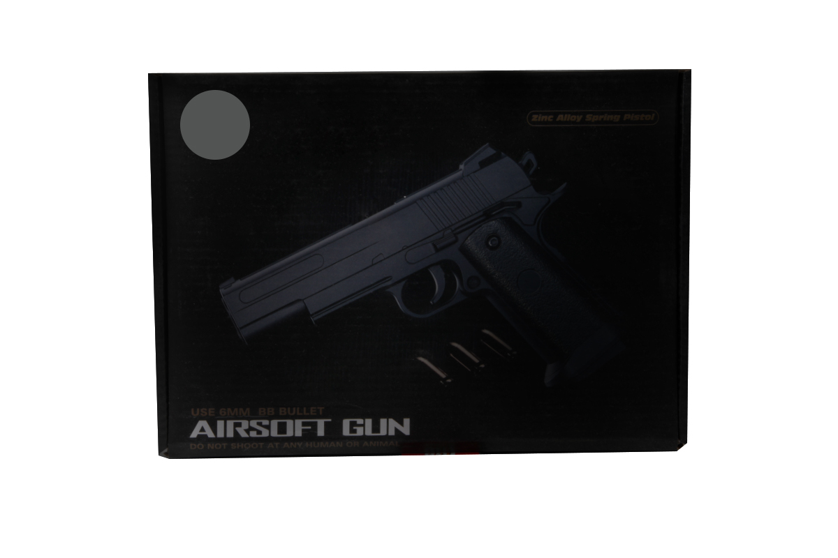 تفنگ ساچمه ای مدل v18