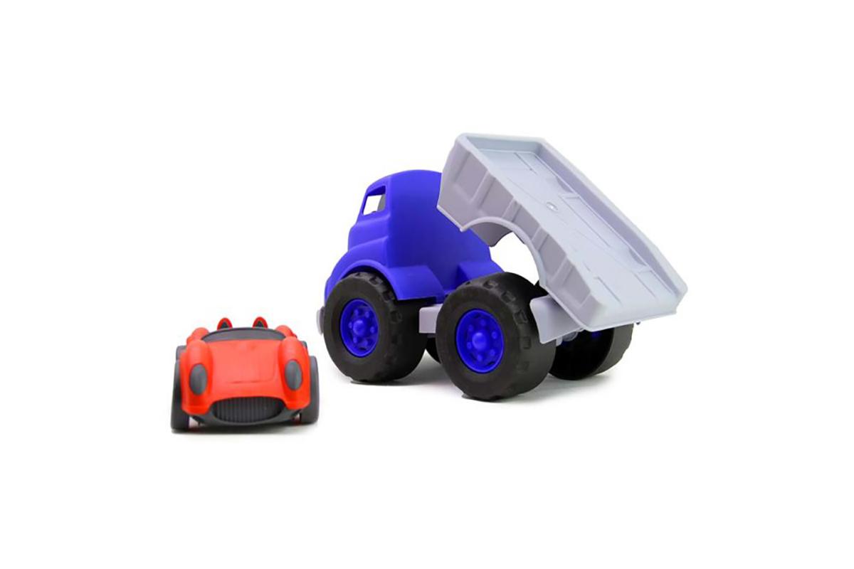 مقایسه اسباب بازی کامیون کفی نیکو تویزبا مدل های مشابه