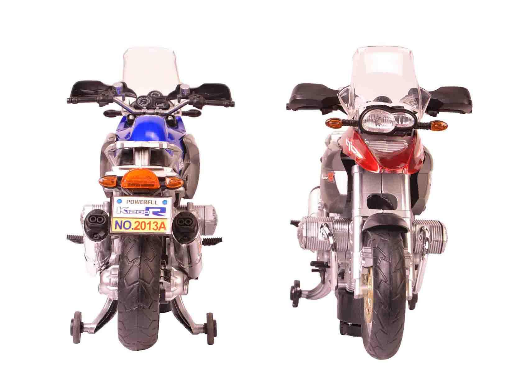موتور سیکلت اسباب بازی حرکتی