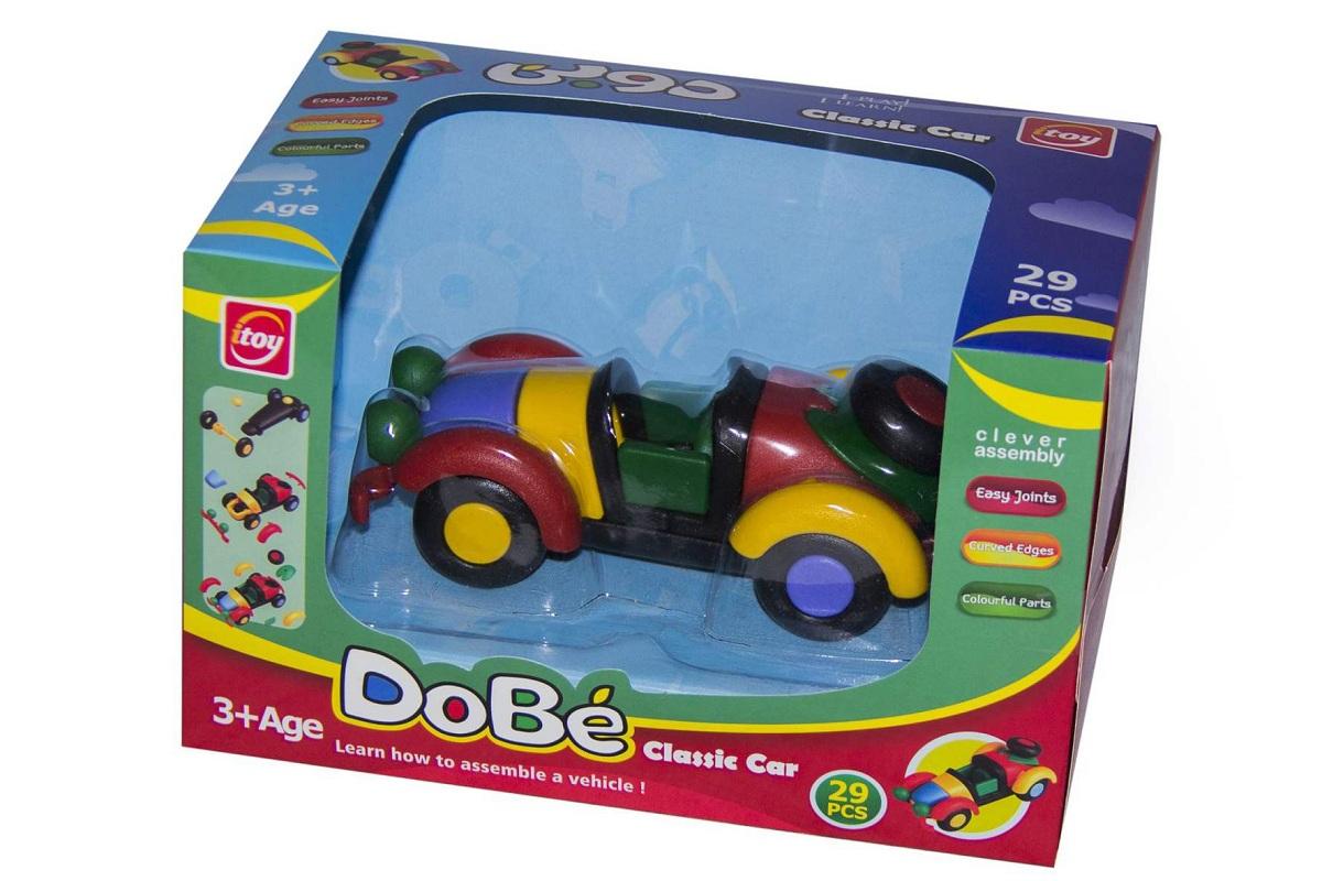 bobe classic car قیمت