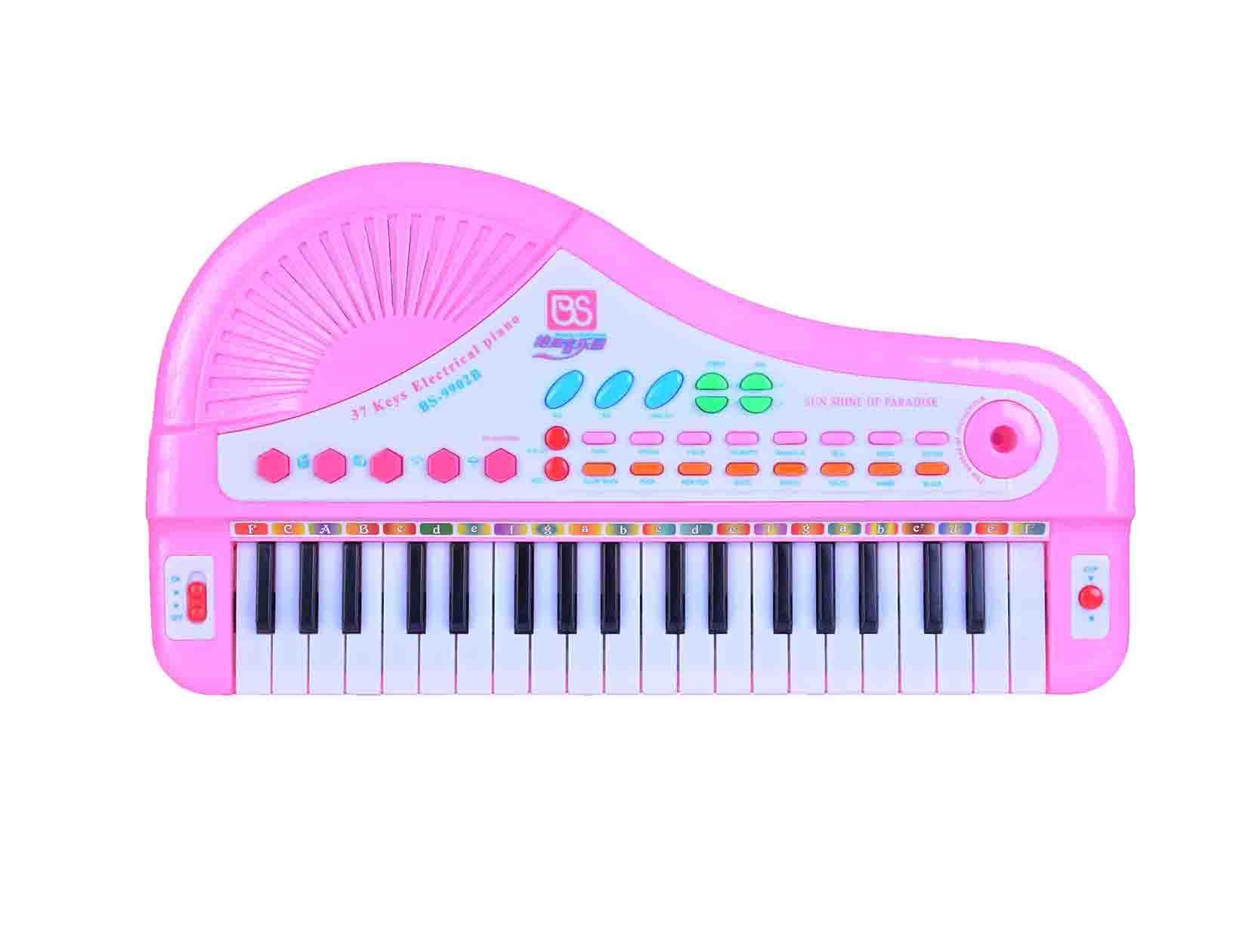 اسباب بازی بچه گانه پیانو موزیکال مدا9902