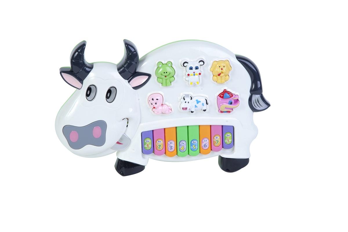 Animal Design Pianoبازی های آموزشی صدای حیوانات