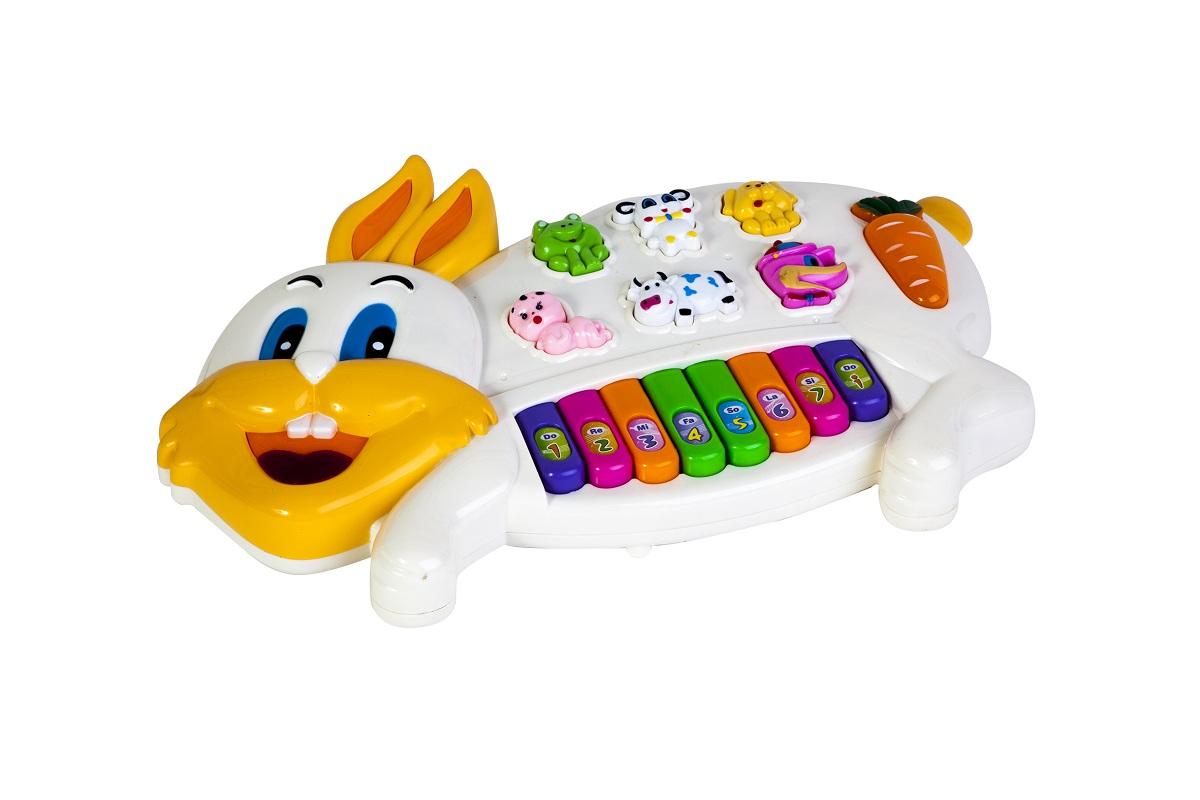 مشخصات و قیمت اسباب بازی های آموزشی موزیکال