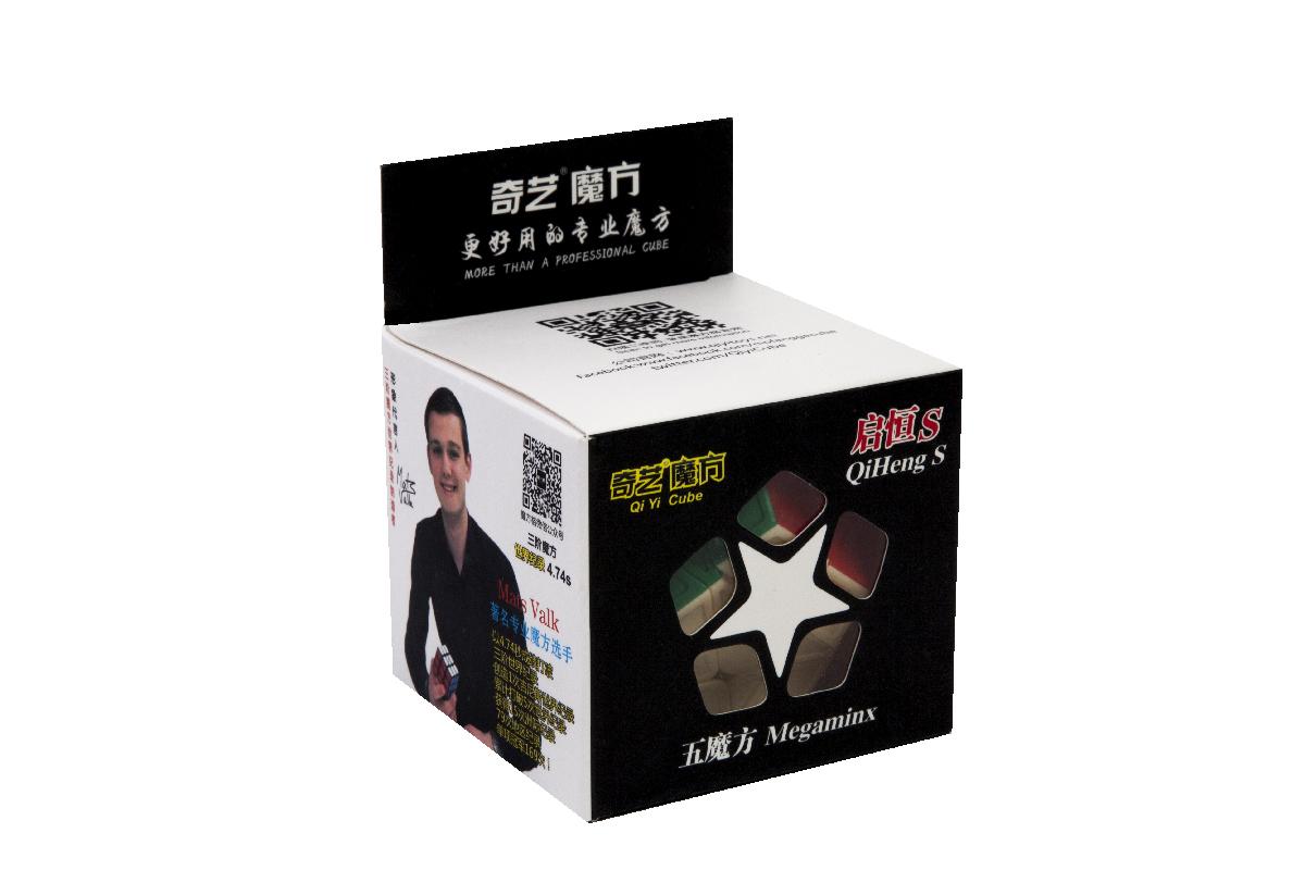 QiYi QiHeng S روبیک های شرکت کای وای مگامینکس
