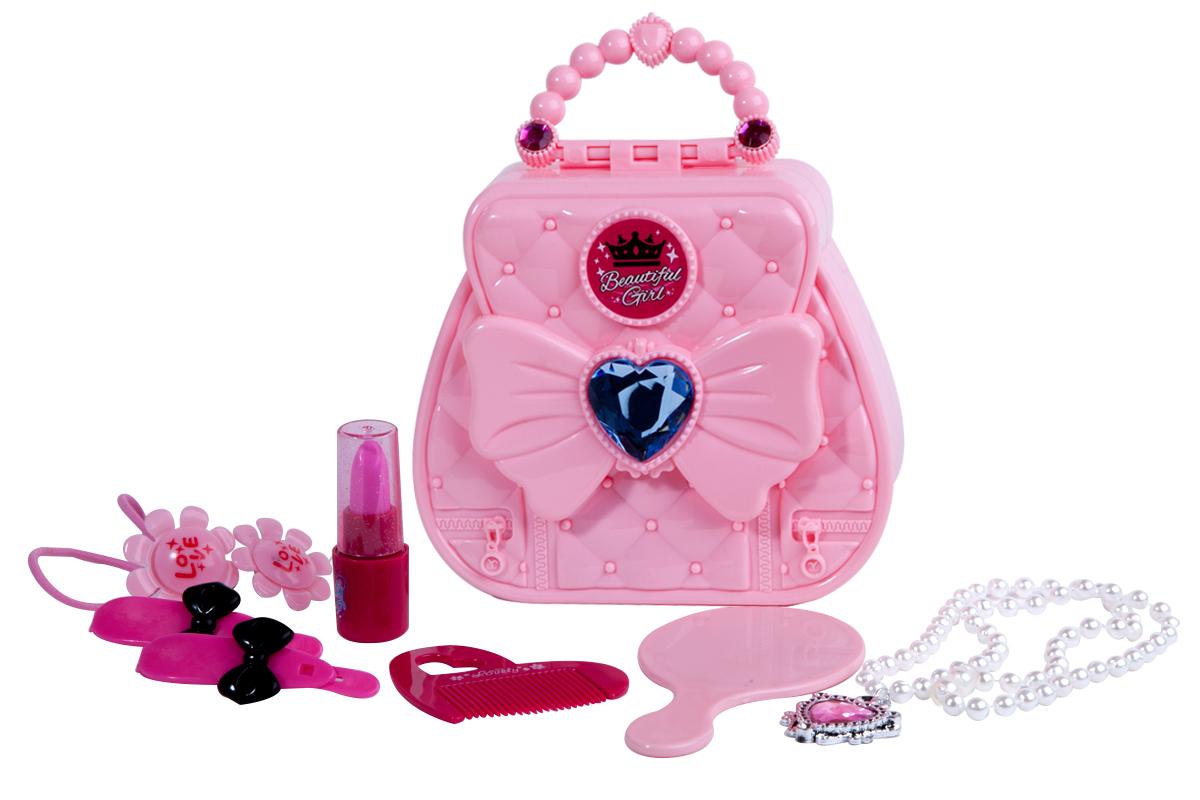 عکس لوازم ارایشی دخترانه Toy Cosmetic Bag