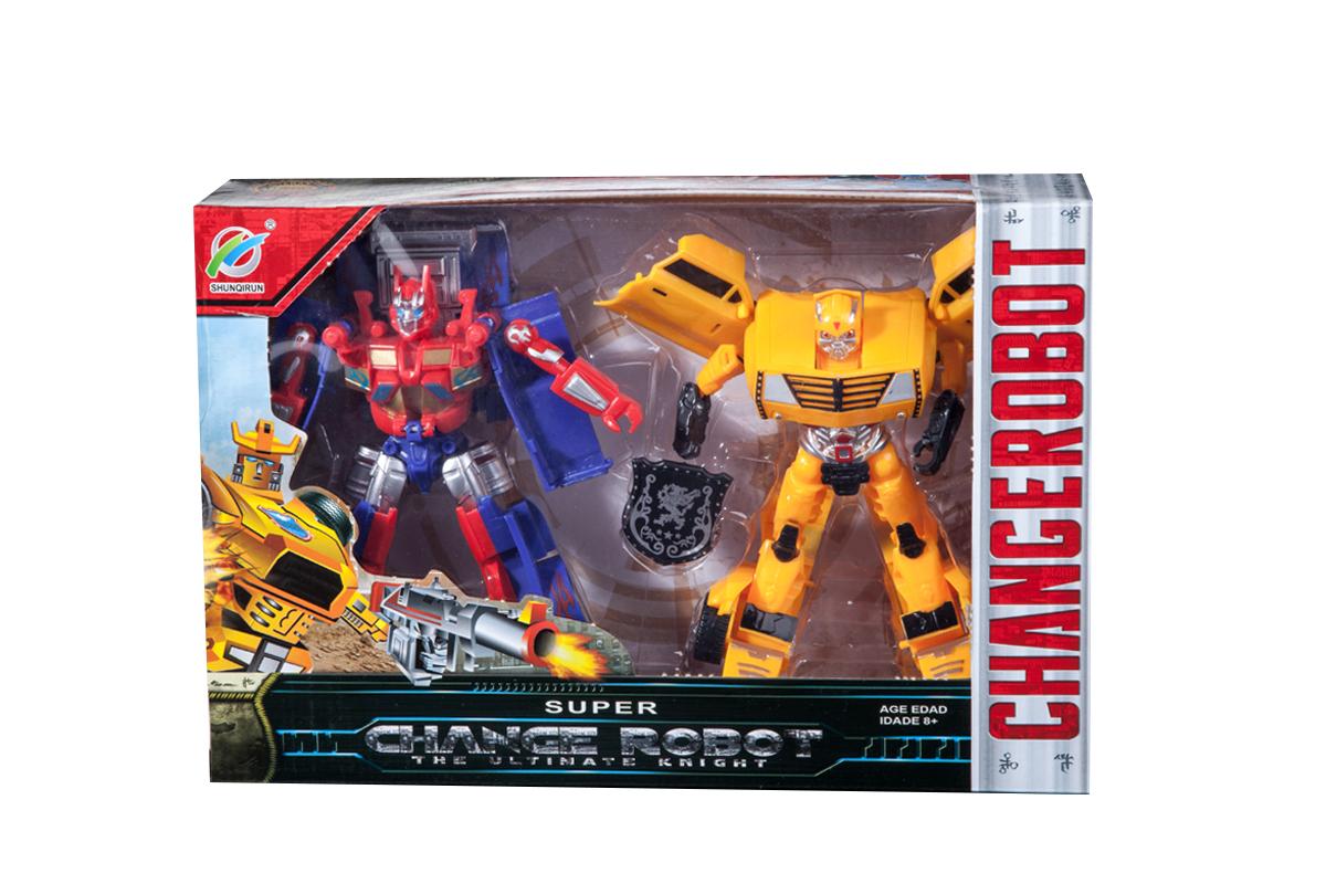 قیمت و خرید ربات تبدیل شونده transformers