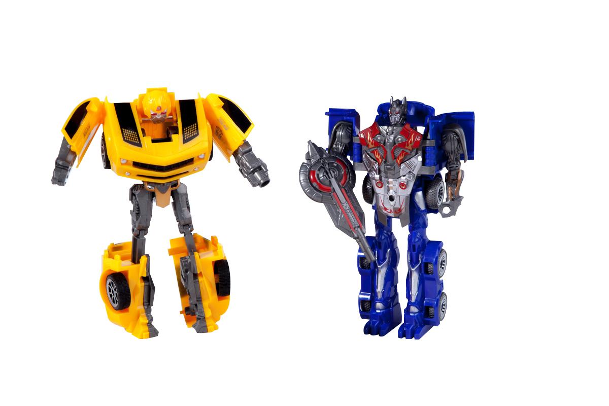 خرید ربات تبدیل شونده اسباب بازی