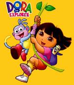 مجموعه کارتون های بسیار زیبای آموزشی دورا 4 - Dora The Explorer