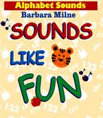 آموزش حروف انگلیسی - Alphabet Sounds