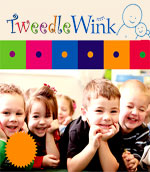 مجموعه تو ایی دل وینک - Tweedle Wink