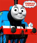 مجموعه آموزشی زبان توماس و دوستان (پک 2 سری اول)- Thomas & Friends