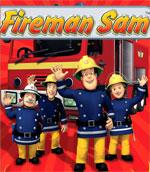 مجموعه زیبای سام آتشنشان - Fireman Sam