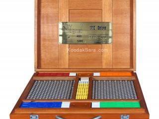 بازی مغناطیسی کیف چوبی ایفل