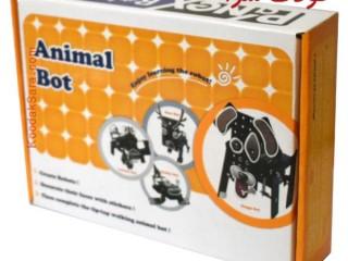 بسته رباتیک حیوانات 2