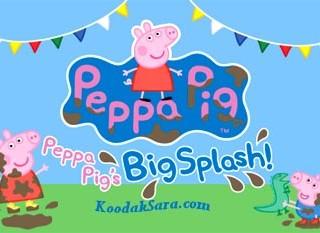 کاملترین و جدیدترین مجموعه بسیار زیبا و جذاب پپا پیگ - peppa pig