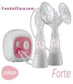 شیردوش برقی یونی مام مدل فورت Forte