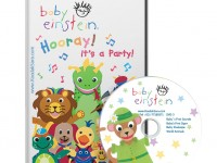 پکیج کامل مجموعه آموزشی بسیار مفید بی بی انیشتین انگلیسی- Baby einstein