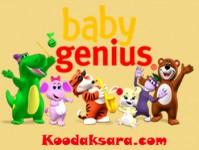 مجموعه آموزش زبان بسیار مفید کودک نابغه - Baby Genius