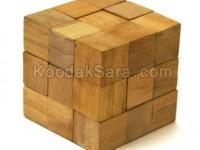 اسباب بازی چوبی سوما