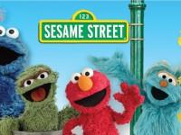 مجموعه آموزشی و سرگرم کننده زیبای المو - Elmo