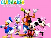 مجموعه آموزشی جذاب میکی موس -  Mickey Mouse Clubhouse